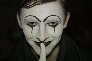 Photo: Mime 2 found on Flicker By phasefire